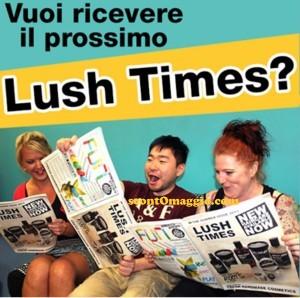 lush times