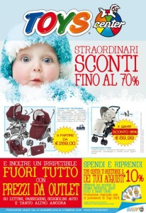 Toys Fuori Tutto 2014 Risparmia Su Trio Passeggini