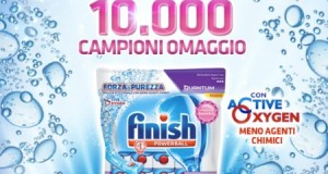 finish forza e purezza