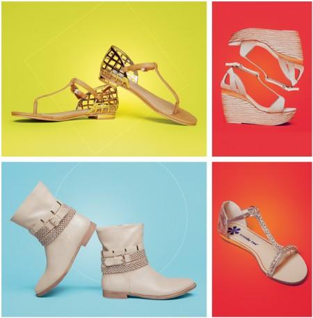 trendy too scarpe