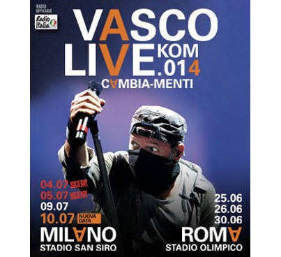 vasco live kom