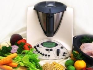 Concorso Bimby Italia: vinci robot da cucina e ricettari - scontOmaggio