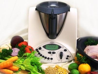 Emejing Bimbi Robot Cucina Pictures - Embercreative.us ...