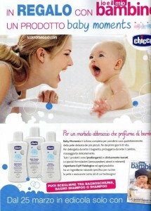 chicco baby moments
