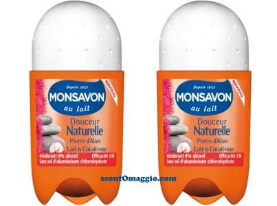 monsavon deodorante