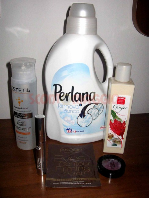 regalo Perlana