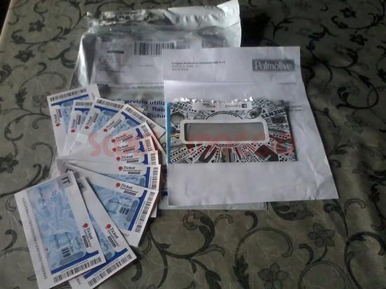ticket piacere della spesa