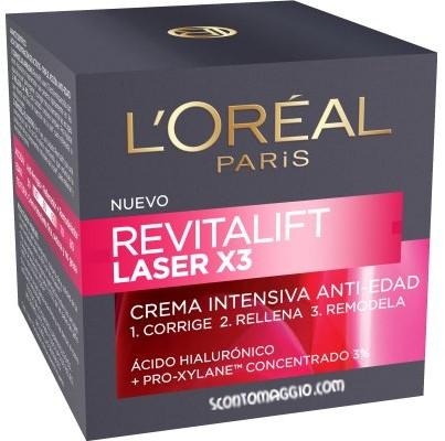 revitalift laser x3 L'Oreal Paris