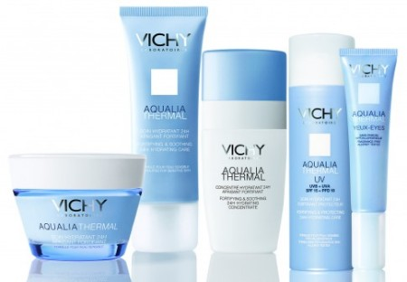 Aqualia Thermal Vichy