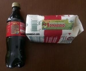 biglietti omaggio Gardaland su Coca cola e Zucchero