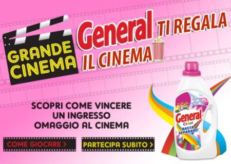 General cinema gratis