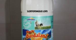 biglietto omaggio Gardaland su Granarolo