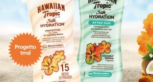 hawaiian tropic