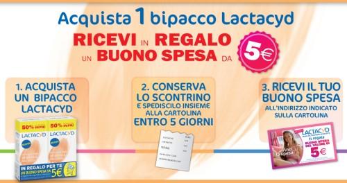 lactacyd 5 €