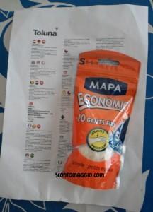 Guanti Mapa Economic