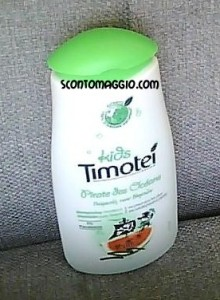 Shampoo Timotei