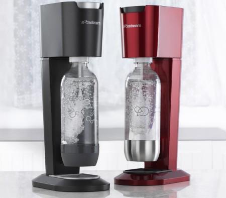 Diventa tester di Sodastream: acqua frizzante dal tuo rubinetto di casa - scontOmaggio