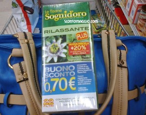 coupon Sogni D'Oro
