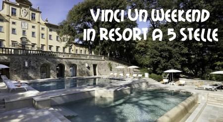 Vinci un soggiorno in Toscana con Somatoline Cosmetic!