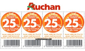 bolloni Auchan