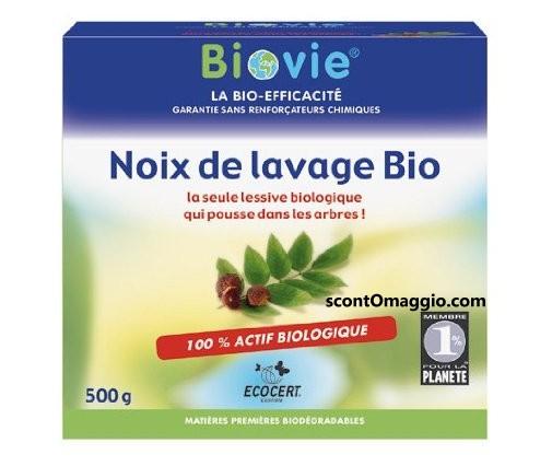 biovie noix de lavage