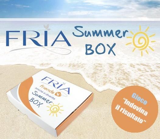 fria summer box