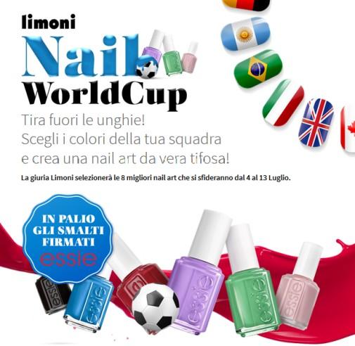 nail world cup
