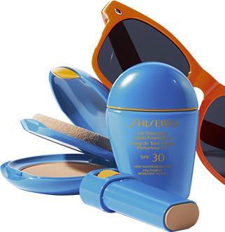 concorso solari shiseido