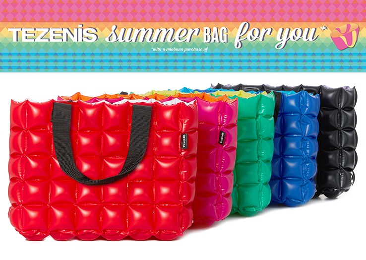 Shopping Bag Tezenis