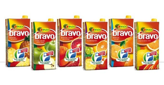 Succhi Bravo