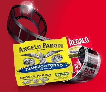 angelo parodi cinema gratis