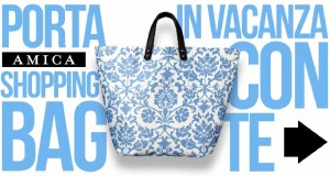shopping bag amica