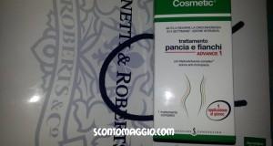 somatoline cosmetic pancia e fianchi