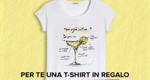 t-shirt Motivi