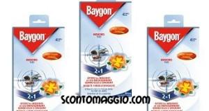 baygon adesivi anti-insetti mosca