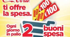 coca cola spesa
