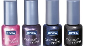 nivea colour mini