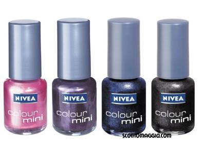nivea colour mini