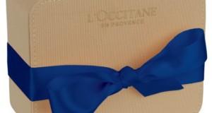 l'occitane en provence pacco vanity