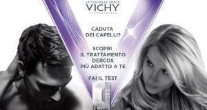 vichy test capelli