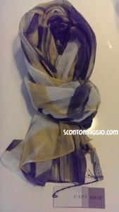 foulard Cafènoir - alessia