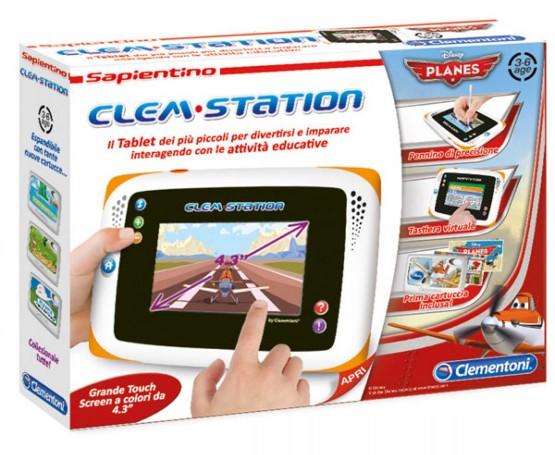 clem station