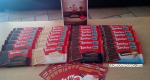 loacker cioccolato