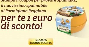 stampa buono sconto SpalmaRè Parmareggio