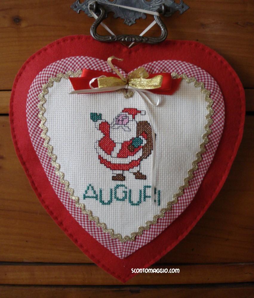 Idee regalo natale fai da te scontomaggio - Babbo natale porta i regali ai bambini ...