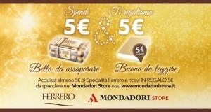 Ferrero Mondadori