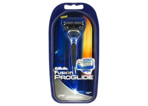 gillette fushion proglide rasoio