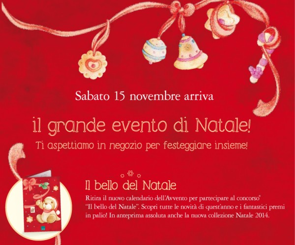 Grande Evento Calendario.Grande Evento Di Natale Thun Scontomaggio