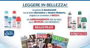 leggere in bellezza Manetti & Roberts