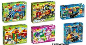 Lego Duplo giochi
